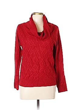 Covington Turtleneck Sweater Size L