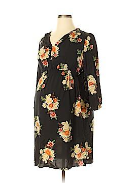 Ann Taylor LOFT Maternity Casual Dress Size XL (Maternity)