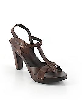 Mia Heels Size 8
