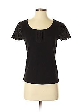 Designers Originals Short Sleeve Blouse Size S
