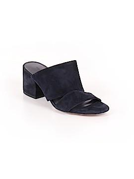 Vince. Mule/Clog Size 9