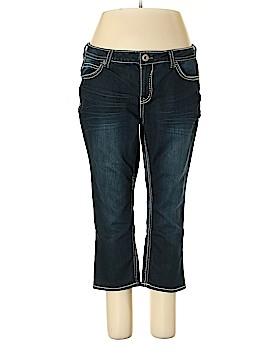 Hydraulic Jeans Size 18 (Plus)
