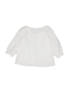 Zara Kids Long Sleeve Blouse Size 4