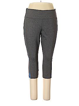 Active USA Collection Active Pants Size 18 (Plus)