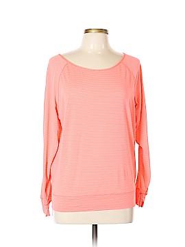 Road Runner Sports Long Sleeve T-Shirt Size L