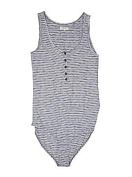 Madewell Sleeveless Top Size XL