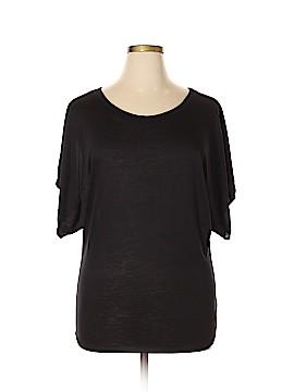 Bella Short Sleeve Top Size XL