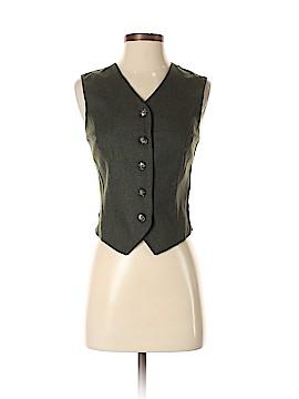 United Colors Of Benetton Tuxedo Vest Size 38 (IT)