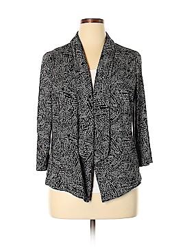 Sejour Cardigan Size 1X (Plus)