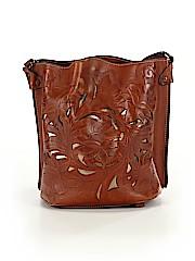 Patricia Nash Leather Tote