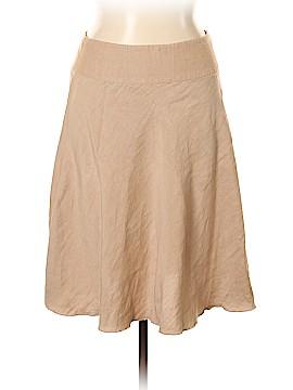 Nic + Zoe Casual Skirt Size 16