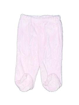 Absorba Fleece Pants Size 3-6 mo