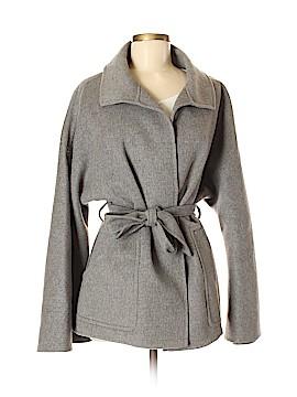Paul & Joe Wool Coat Size 40 (FR)