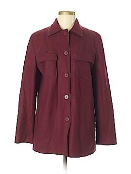 Harve Benard Wool Coat Size 8