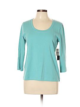 Preswick & Moore 3/4 Sleeve T-Shirt Size XL (Petite)