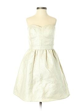 Aqua Cocktail Dress Size 6