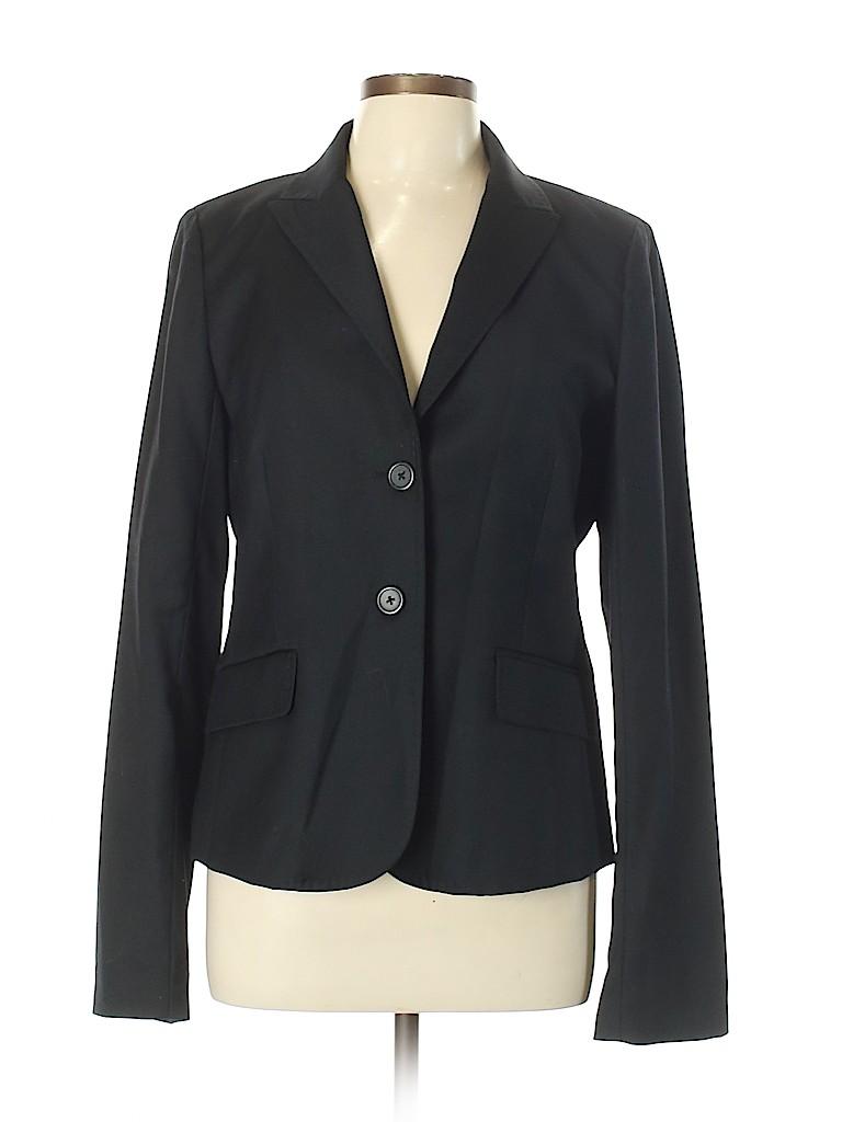 J. Crew Women Wool Blazer Size 12