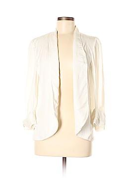 Waverly Grey Blazer Size 8