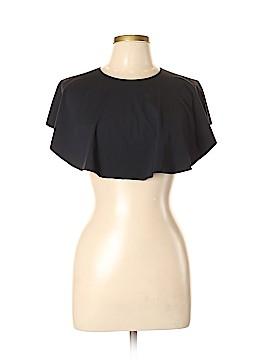 Capezio Short Sleeve Top Size L