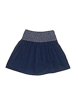 Charabia Denim Skirt Size 8