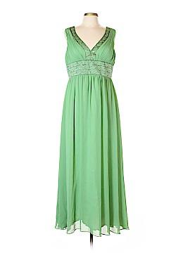 David's Bridal Cocktail Dress Size 12