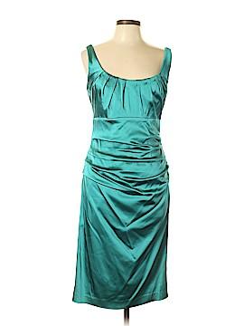Suzi Chin Cocktail Dress Size 12