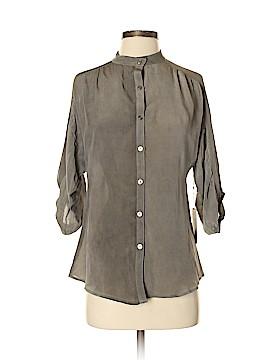 The Podolls 3/4 Sleeve Blouse Size XS