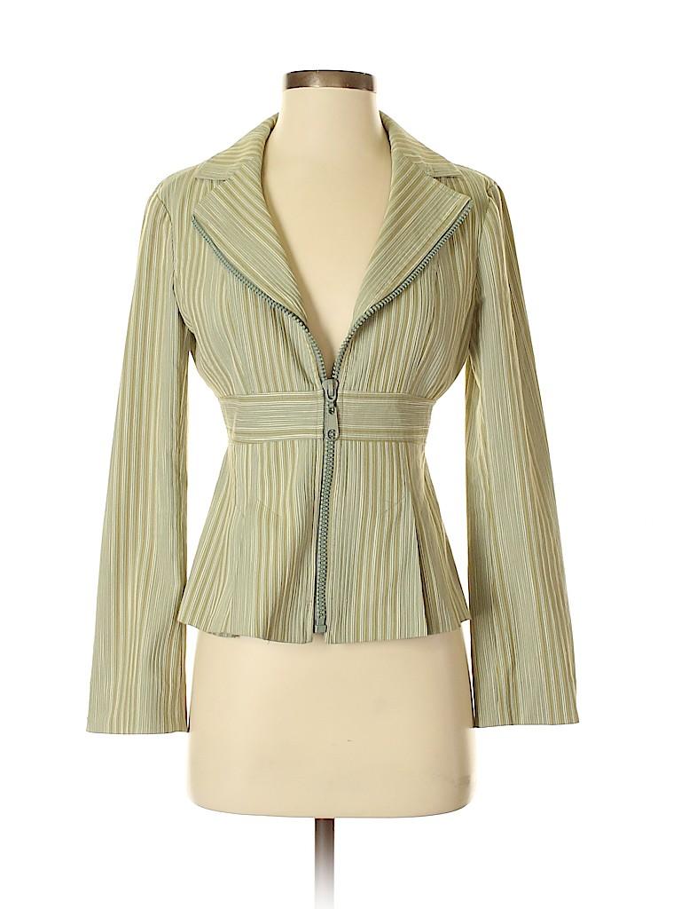 Nanette Lepore Women Blazer Size 2