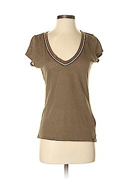 SuperTrash Short Sleeve Top Size S