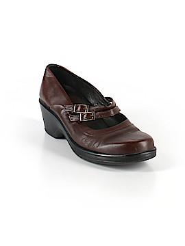 Dansko Heels Size 41 (EU)