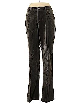 Venezia Velour Pants Size 14 (Tall)