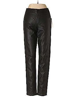 L-RL Lauren Active Ralph Lauren Faux Leather Pants Size 2