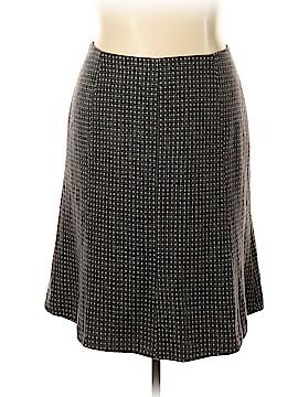Newport News Casual Skirt Size 18 (Plus)