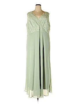 Onyx Nite Cocktail Dress Size 24W (Plus)