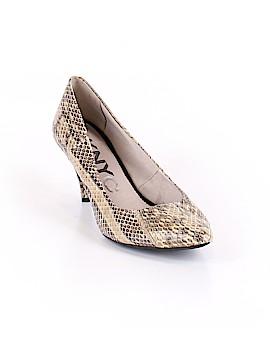 DKNYC Heels Size 8
