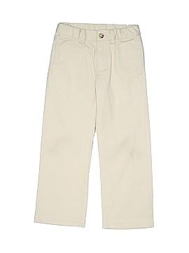 Polo by Ralph Lauren Khakis Size 4T