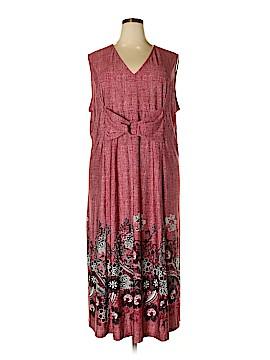 Liz Lange Casual Dress Size 3X (Plus)