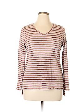 CAbi Long Sleeve T-Shirt Size XL