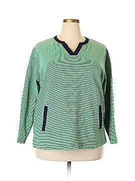 Croft & Barrow Pullover Sweater Size 3X (Plus)
