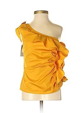 Cynthia Rowley Sleeveless Blouse Size XS