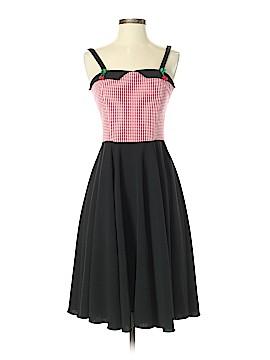 Rock Steady Casual Dress Size M