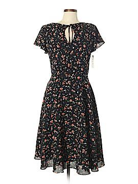 Unique Vintage Casual Dress Size L