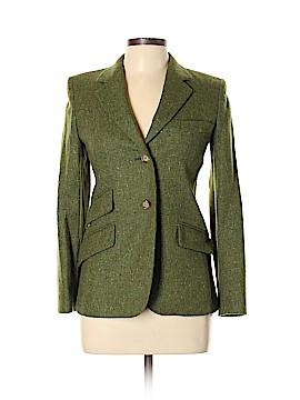 Weekend Max Mara Wool Blazer Size Lg (2)