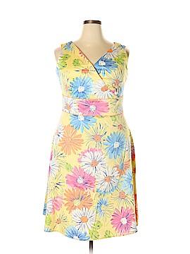 Amanda Smith Casual Dress Size 16