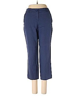 Hilary Radley Dress Pants Size 4