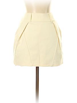 Stile Benetton Wool Skirt Size 38 (EU)