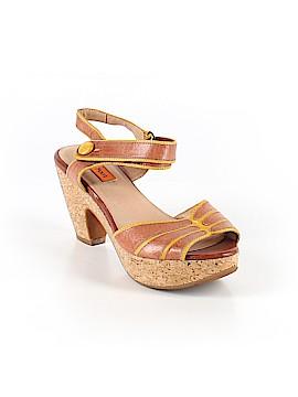 Miz Mooz Heels Size 6 1/2
