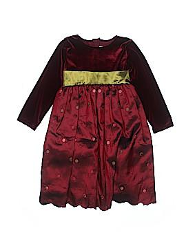 Swea Pea & Lilli Special Occasion Dress Size 4T