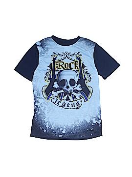 Arizona Jean Company Short Sleeve T-Shirt Size 8