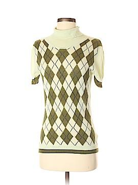 Twin-Set Simona Barbieri Turtleneck Sweater Size S